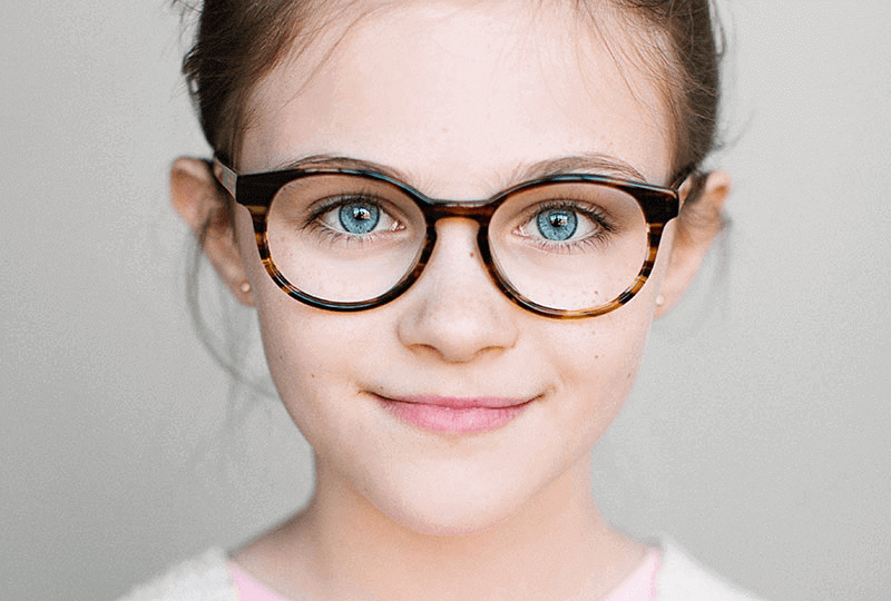 Kinderbrillen!